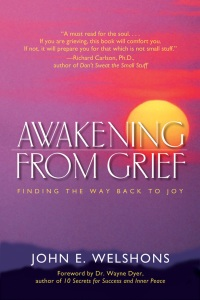 AWAKENING FROM GRIEF-cover